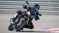 Moto - Test: Michelin Road 5, la nuova gomma sport-touring: il test