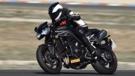 Moto - Test: Triumph Speed Triple RS 2018 - TEST