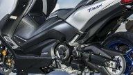 News Prodotto: Yamaha T-MAX SX Sport Edition 2018: ancora più sportivo