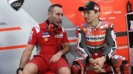 MotoGP: PHOTOGALLERY The last of winter test in Losail