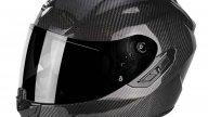 News Prodotto: Scorpion Exo 1400 Air Carbon: il casco GT premium
