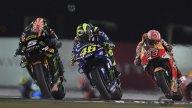 MotoGP: GP del Qatar, Race