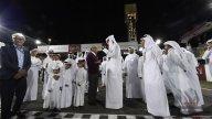 MotoGP: GP del Qatar, Race II
