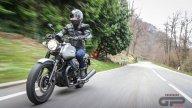 Test: Moto Guzzi V7: 3 nuove special... di serie