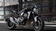 Moto - Test: Honda CB1000R 2018 - TEST