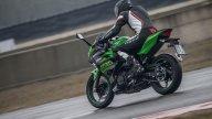 Moto - Test: Kawasaki Ninja 400 - TEST