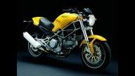 Moto - News: Ducati Monster: forse non tutti sanno che...