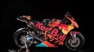 Moto - News: MotoGP 2018, presentato il Team Red Bull KTM