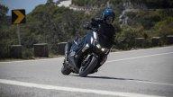 Moto - Test: Bridgestone Battlax Scooter SC2 e SC2 Rain - TEST