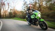 Moto - Test: Kawasaki Z900RS Cafe - TEST