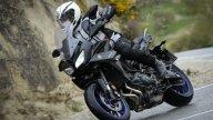 Moto - Test: Yamaha Tracer 900 e 900 GT 2018 - TEST [VIDEO]