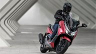 Scooter: Honda Forza 125 my18: ricetta vincente