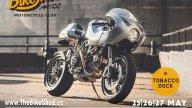 """News Prodotto: Scrambler Ducati sarà presente al """"Bike Shed London 2018"""""""
