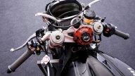 Moto2: Aragon: debutto del motore Triumph con ECU Magneti marelli
