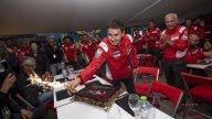 MotoGP: Lorenzo festeggia i suoi primi 31 anni a Jerez