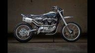 Moto - News: Le moto più belle dell'Handbuilt Show 2018