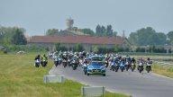 Moto - News: Suzuki Day, c'eravamo anche noi