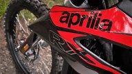 Test: Aprilia RX ed SX 125: sognare da grandi