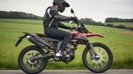 Test: Aprilia RX ed SX 125: per sognare in grande