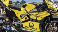 MotoGP: Ducati Pramac in pista al Mugello con i colori Lamborghini