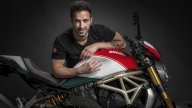 News Prodotto: Ducati Monster 1200 25° Anniversario: l'icona si fa più pregiata