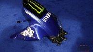 MotoGP: Rossi tiene le gomme al fresco sulla Yamaha