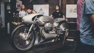 Moto - News: Le moto più belle del Bike Shed London 2018
