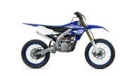 Moto - News: Yamaha, il cross si fa Hi-Tech