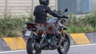 News Prodotto: Moto Guzzi V85: ecco le prime foto della classic enduro italiana