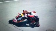 MotoGP: Il testa-coda di Marquez al Sachsenring