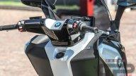 """Test: BMW C-Evolution: un mondo """"green"""", sicuro e connesso"""