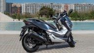 Moto - Test: Honda Forza 300 2018 - TEST [VIDEO]