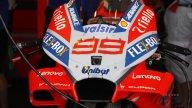 MotoGP: Con Petrucci debutta a Brno la nuova carena sulla Ducati