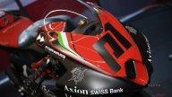 Moto2: La MV Agusta F2 in passerella al Red Bull Ring