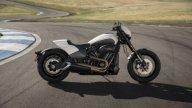 Moto - News: Harley-Davidson: ecco la nuova FXDR 114