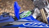 Moto - News: Yamaha WR450F MY 2019: ancora più raffinata e tecnologica