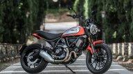Test: Ducati Scrambler Icon 2019: libertà di stile