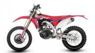 """News Prodotto: Honda RedMoto CRF 300R Enduro Limited Edition: 20 moto """"anabolizzate"""""""