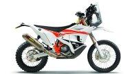 Moto - News: KTM 450 Rally Replica, dalla Dakar alla strada