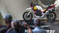 Moto - News: Moto Guzzi, in 30.000 per l'Open House 2018