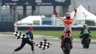 MotoGP: Marc Marquez: sette titoli in sette scatti