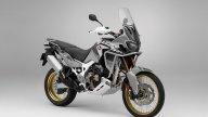 News Prodotto: Honda CRF100L Africa Twin 2019: svelate le nuove colorazioni