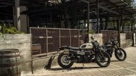News Prodotto: Triumph Street Scrambler 2019: il vintage... si fà moderno