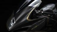 News Prodotto: MV Agusta F4 Claudio: svelata l'essenza di Castiglioni