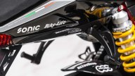 Moto - News: Energica: a Intermot 2018, svelata la colorazione Ego Sport Black