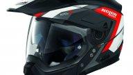 News Prodotto: Nolan N70-2 X, il crossover da strada e fuori strada