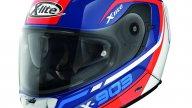 News Prodotto: X-Lite X-903 ed UC: l'integrale racing, si fa GT