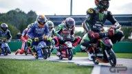 MotoGP: MotoGP? No, MiniGP! A Motegi i piloti tornano bambini
