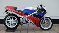 Moto - News: Classiche da record: l'asta Bonhams sfiora i 4 milioni di euro