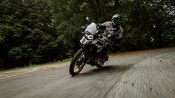 Moto - Test: BMW F 850 GS: col tassello all'esame dell'off-road